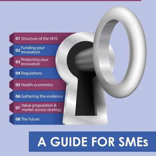 Accessing the NHS: a guide for SMEs
