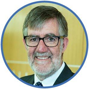 Dr. David Parry