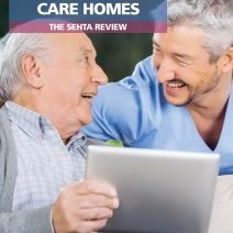 Technology and Innovation in Care Homes